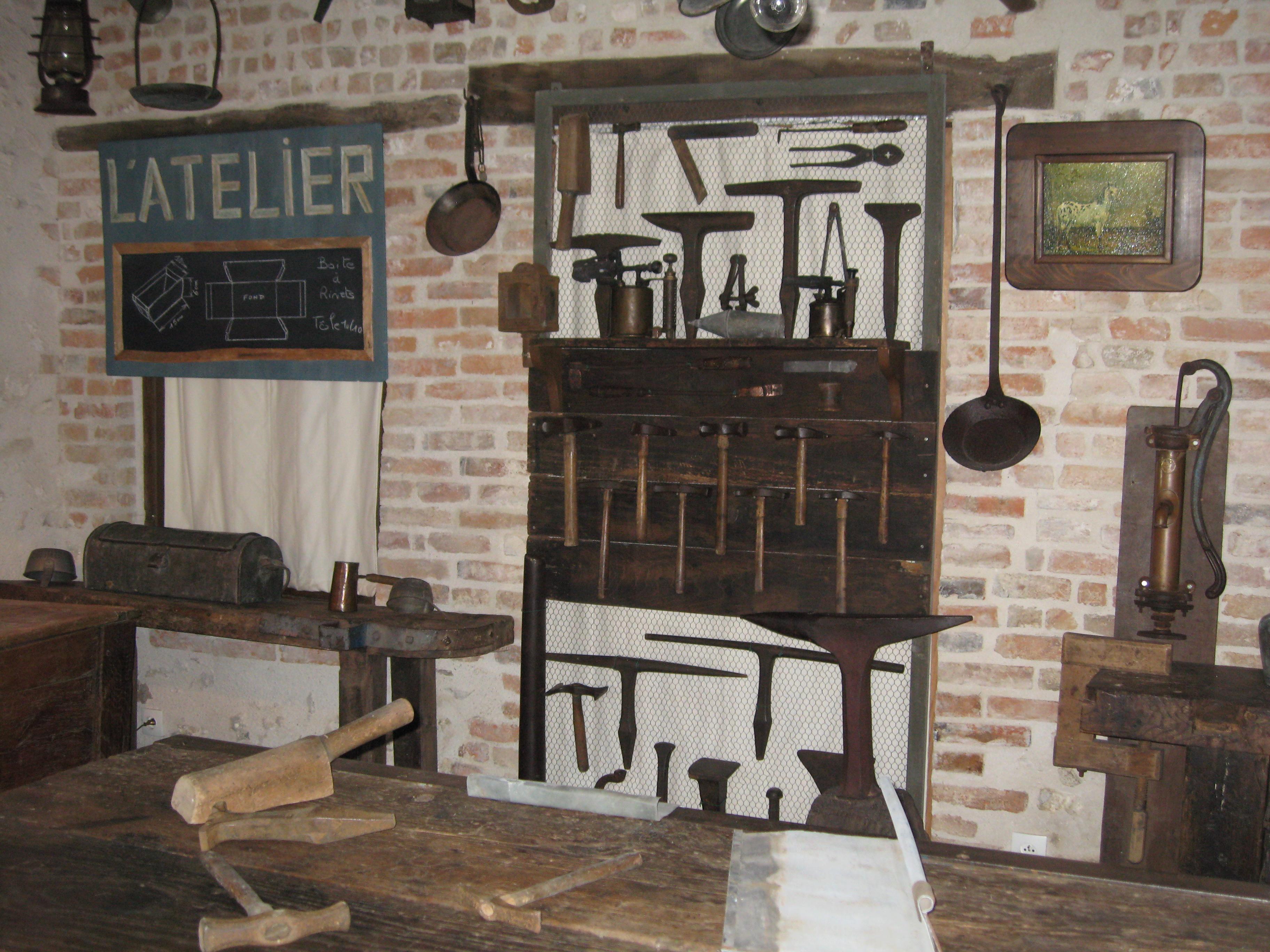 atelier-de-ferblantier